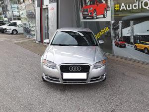 Audi A4 2.0 TDI (140 KS)