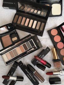 Lot koristene kozmetike