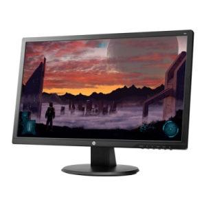 """Monitor HP 24"""" LED VGA HDMI X0J60AA"""