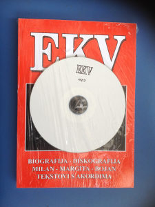 .Knjiga    MARGITA STEFANOVIĆ MAGI IZ EKV-A....MP3