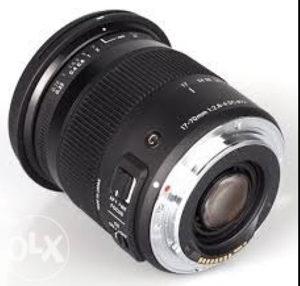 Sigma 17-70 2.8 DC hsm za pentax