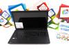 Laptop Toshiba C70-A-10J; i5-32310M; 8GB RAM; 750GB HDD