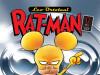 Rat-Man Komplet 1-8 / FIBRA