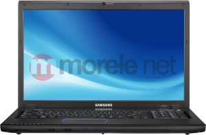 "Samsung R720 17.3"" laptop Intel T6500"