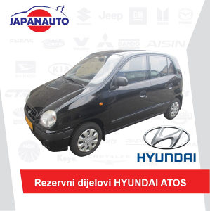 Dijelovi Hyundai Atos