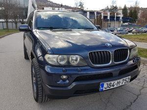 BMW X5 Facelift 3.0d M paket mod 2005