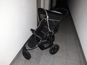 Kolica za bebe hauck