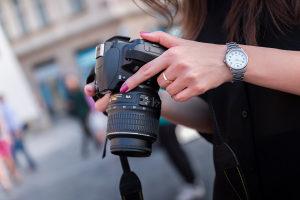 Foto/Video Snimanje, Uređivanje Videa/Fotografije