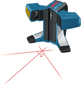 BOSCH laser za pločice GTL 3
