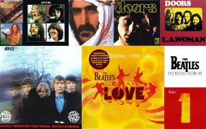 PRODAJEM 10 CD ORGINAL