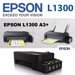 Printer Epson L1300 A3  ITS (C11CD81401)
