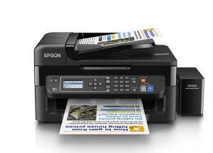 Printer EPSON L565 ITS mf wifi