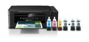 epson printer EcoTank ITS L3050
