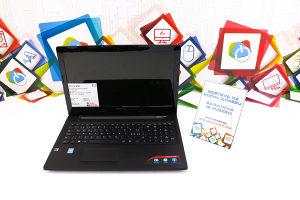 Laptop Lenovo G50; Core i5-5287u; 8GB RAM; 240GB SSD