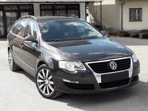 VW Passat 2.0TDI Highline Uvoz 2006