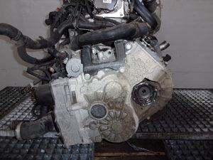 ALNASER DIJELOVI VW POLO 1.6 TDI 2012