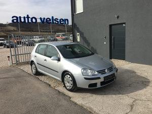 VW GOLF 1.9 TDI 77 KW 2008 061615483