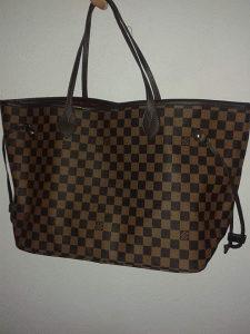 Ženska torba Louis Vuitton