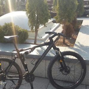Mekenzie  biciklo