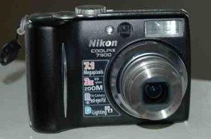 NIKON 7900 Foto aparat digitalni