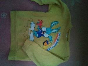 Majica za djecake