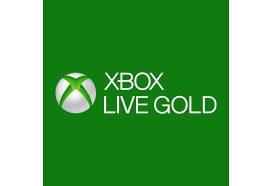 XBOX LIVE GOLD 14 DANA TRIAL