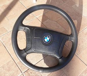Volan BMW 5 E34 / Volan BMW