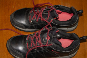 Columbia Women's Shoes FIRE VENTURE