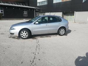 Seat Leon 1.6 Benzin