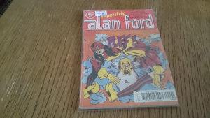 Alan Ford br.63 - Puff
