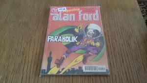 Alan Ford br.74 - Parabolik