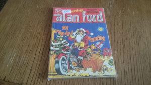 Alan Ford br.81 - Na pasjoj vrucini