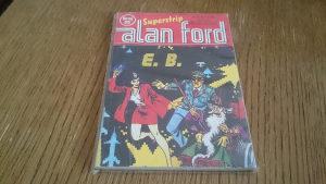 Alan Ford br.85 - E.B.
