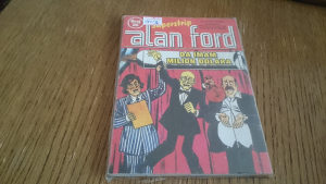 Alan Ford br.86 - Da imam milion dolara