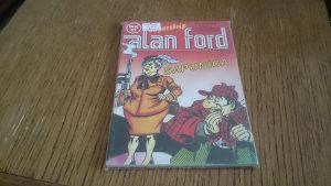 Alan Ford br.87 - Sapunica