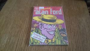 Alan Ford br.88 - Srdačno vas Lakrdijas