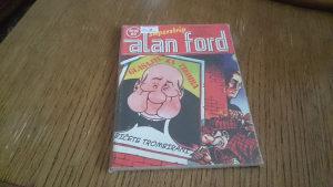 Alan Ford br.92 - Glasajte za Tromba