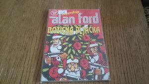Alan Ford br.93 - Bozicna pljačka