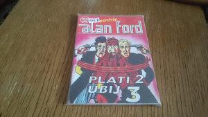 Alan Ford br.102 - Plati 2, ubij 3