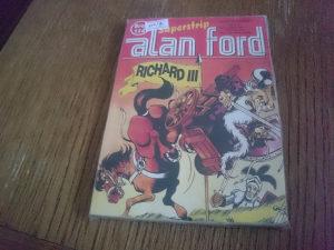 Alan Ford br.114 - Richard III