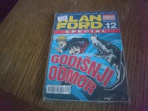 Alan Ford specijal  br.12