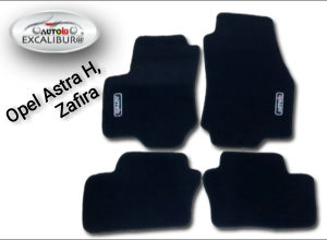 OPEL ASTRA H, ZAFIRA/Patosnice tipske platnene AutoIn