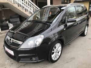 Opel Zafira  Benzin 2.2 Direct 110 kw 2007*Uvoz*Rata