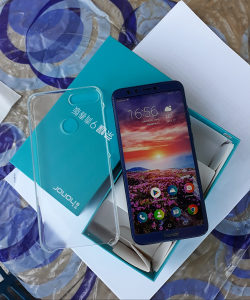 Huawei Honor 9 lite (4gb)