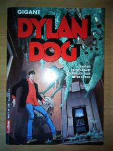 Dylan Dog Gigant Br. 1,2,3,6,8,9,12