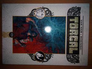 Torgal 8 Darkwood