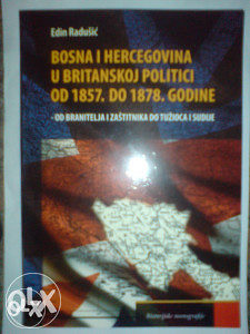 BiH U BRITANSKOJ POLITICI OD 1857. DO 1878. GODINE