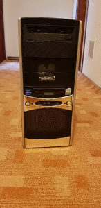 Racunar GTX 650 Core2Quad