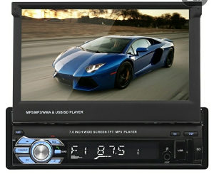 Auto dvd mp3...