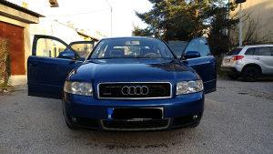 Audi A4 quattro 1.9 tdi